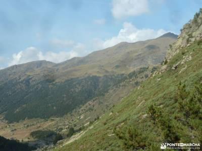 Andorra -- País de los Pirineos;salidas semana santa montañas asturianas tiendas alpinismo madrid la